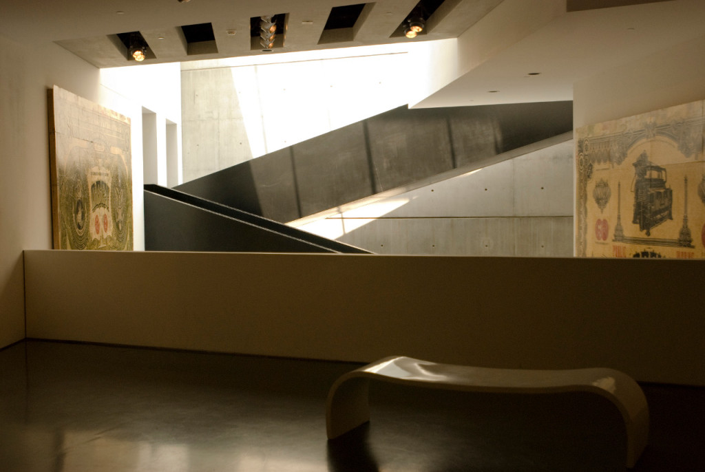 Zaha_Hadid_Contemporary_Arts_Center_-_Stair_01
